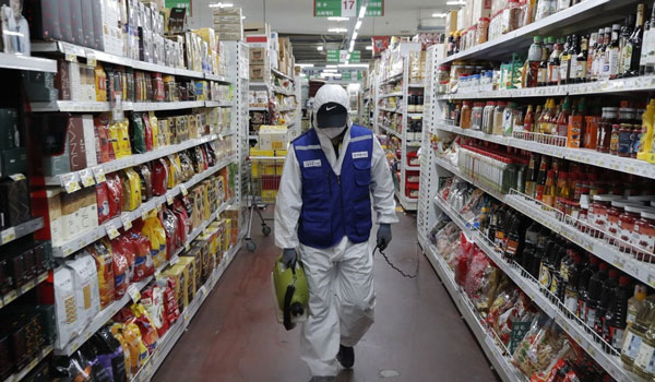 Κορoνοϊός: Εφιαλτική έρευνα - O ιός μεταδίδεται ακόμα και οκτώ μέρες χωρίς συμπτώματα
