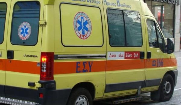 Κρήτη: 55χρονος βρέθηκε νεκρός στο Ηράκλειο