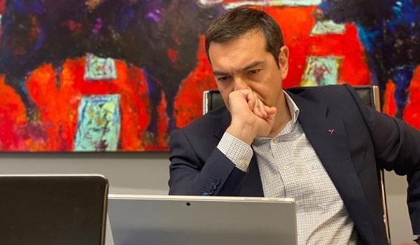 Τηλεφωνική επικοινωνία Μητσοτάκη με Τσίπρα - Τι είπε ο πρόεδρος του ΣΥΡΙΖΑ