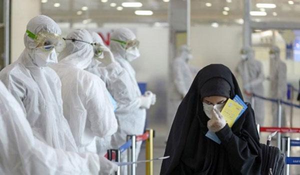 Υπ. υγείας Ιράν: Ένας άνθρωπος πεθαίνει κάθε δέκα λεπτά στη χώρα από κορονοϊό