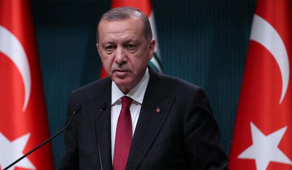 Αυστηρότερα μέτρα κατά του κορονοϊού ανακοίνωσε ο Ερντογάν